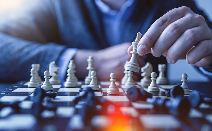 Tournoi d'échecs