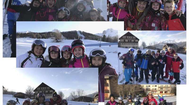 Ski 2020 – Journée 4